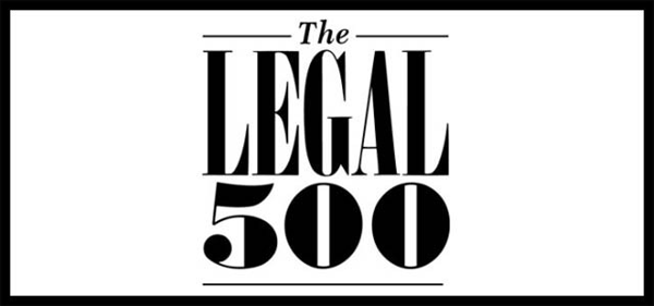 Excerpt From: The Legal 500